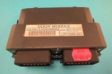 Jaguar X100 XK8 97- 98 Door Module Locking Module LJA2120AG/XXX LJA2120AG