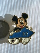 KENTUCKY KY Mickey Mouse Lions Club INTERNATIONAL Pin MD43