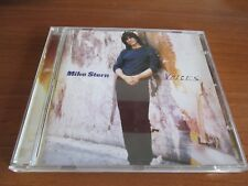 CD - Mike Stern - Voices