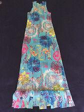 ISSEY MIYAKE PLEATS PLEASE Long Dress Size 4 $260