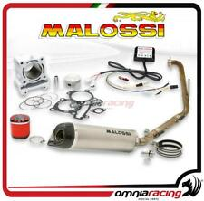 Malossi Kit Trofeo R125 groupe thermique unité scarico Yamaha YZF R125 <13