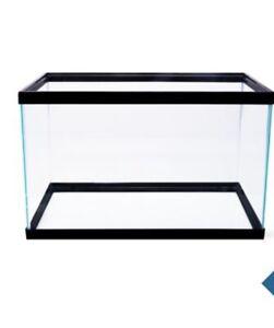 10 Gallon Pet/ Fish Tank