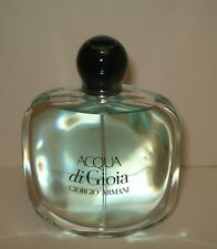 Acqua DI Gioia  GIORGIO ARMANI 3.4oz /100ml SPRAY WOMEN  Brand New