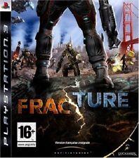 FRACTURE                -----   pour PS3  -----