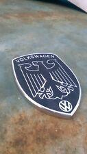 VW german eagle hood ornament