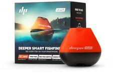 Deeper Start Sonar Wifi Echolot Fischfinder Wurfecholot