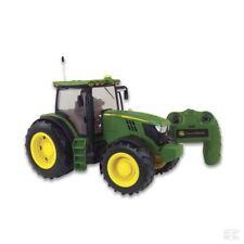 Britains Big Farm John Deere Modèle 6190R tracteur 1:16 Télécommande 3+