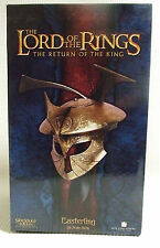 Lord Of The Rings Lotr Easterling Helm helmet Nib Sideshow Weta 2001 #10/2000