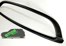 Mini R56 Grille Covers Super Matt Black, R55, R57, R58, R59