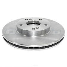 Disc Brake Rotor Front Pronto BR31257