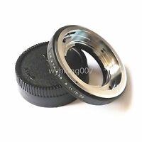 Voigtlander Retina DKL Lens to Nikon F Adapter D5100 D5300 D80 D7100 D90 D800