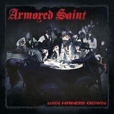 ARMORED SAINT - WIN HANDS DOWN  CD NEUF