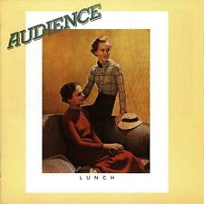 AUDIENCE - LUNCH - CD SIGILLATO 2015 ESOTERIC