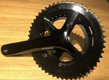 Shimano FC-RS 510 Chainset 52/36 Rings (NEW)