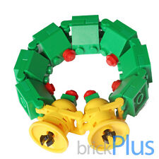 LEGO 30028 Holiday Wreath Replica w/ instructions in Loose state