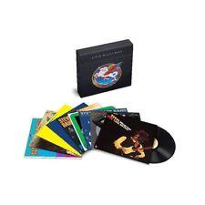 STEVE MILLER BAND - VINYL BOX SET (LIMITED 9LP SET)  9 VINYL LP NEU