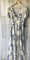 NWT $228 Privacy Please REVOLVE x Jamie Chung Rebecca Dress Maxi Floral M