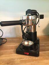 AMA Milano Espresso Maker Electric Coffee Machine Italy Vintage Works