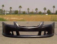 Fits Nissan 2003-06 Altima Eracing Speedz Urethane front bumper bodykit
