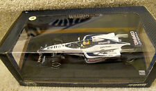 F1 Formula1 RALF SCHUMACHER AUTOGRAPHED 2000 WILLIAMS HOT WHEELS COMPAQ  #9