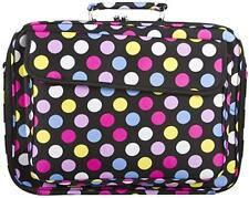 NEW MULTI POLKA DOT LAPTOP COMPUTER BAG CASE NOTEBOOK SLEEVE 17 INCH LUGGAGE