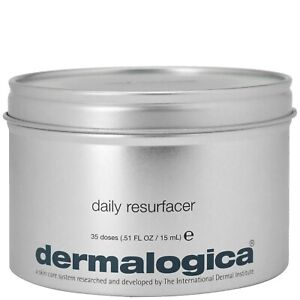 Dermalogica Daily Resurfacer – 35 pouches