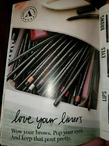 Avon True Color Glimmerstick (Regular) Eye Liner - New -Choose Color & Quantity