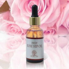 [Face Oil] Pure Organic Rose Hip Oil 30ml /Brightening, Whitening, Regeneration/
