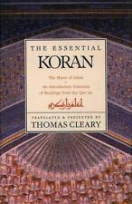 Essential Booksales: Essential Koran by Thomas Cleary (1998, Hardcover)