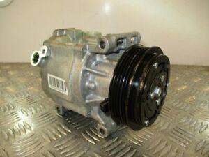 2019 Fiat 500 Abarth 1.4 Petrol Turbo 312A. Air Con/Conditioning Pump/Compres...