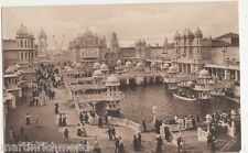 Imperial International Exhibition, Court of Honour Postcard, B486
