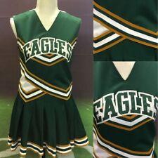 Real Cheerleading Uniform Adult XS