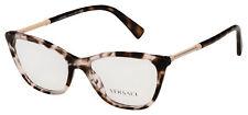 Versace Gafas ve 3248 5253 52 marco Habana Rosa [52-16-140]