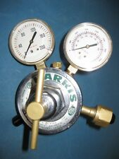 Rebuilt Harris 92-100 2-Stage Oxygen Regulator