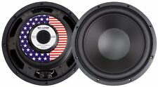 12 inch   4 Ohm Car Audio Subwoofers Subs 12