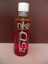 N150 PINK PARADISE by NIKE EAU DE TOILETTE 150ml 5.1oz 95% FULL WOMAN FRAGRANCE