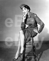 Francis Joins the WACS (1954) Julie Adams 10x8 Photo