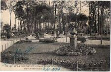 CPA 94 - IVRY SUR SEINE (Val de Marne) 5423. Parc Jules Coutant. Vue d'ensemble