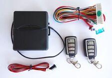 PEUGEOT AUTO centrale Keyless Entry LOCK bloccaggio Remote Control System Kit