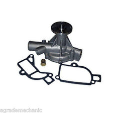 """NISSAN DATSUN WATER PUMP WP844 """"GMB"""" WP846 with easy alterations for H20 engine"""
