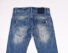 G-Star Arc 3D Slim Uomo Jeans Taglia