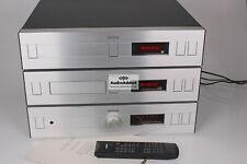 Revox Emotion B25 Verstärker, B26 Tuner, B22 CD-Player - serviced - MINT