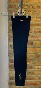 Rapha Thermal Leg Warmers - Black - Medium