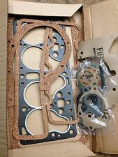 Jeep Willys M38A1 CJ3B CJ5 F-134 Four Cylinder Engine Overhaul Gasket Set G-758