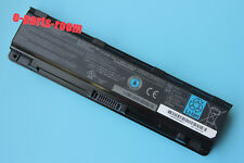 Genuine Battery PA5024U-1BRS PABAS260 for Toshiba Satellite C850 C855 C855D C55T