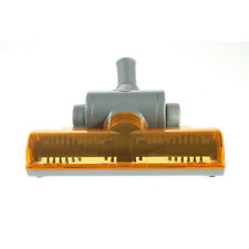 ROWENTA Vacuum Turbo Brush Head Wheeled Carpet & Hard Floor Sweeper Hoover Tool