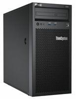 Lenovo ThinkSystem ST50 7Y49A013NA 4U Tower Server - 1 x Intel Xeon E-2124G