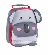 Navegar mi pequeño almuerzo Koala aislados Cool bolsa de almuerzo picnic Niños