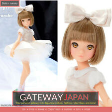 CCSgirl 17SS ruruko Doll PetWORKs 9in ballet dancing girl with tutu! NEW release