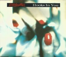 Marillion - Hooks In You original 1989 CD single